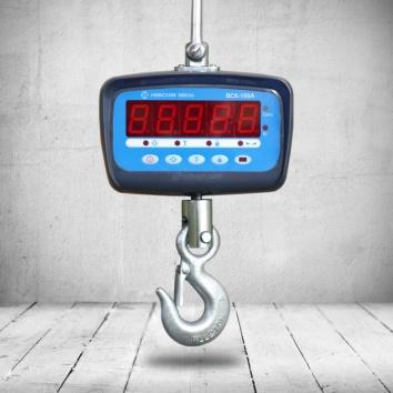 Весы крановые ВСК-А