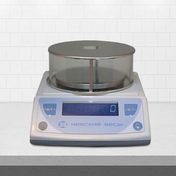 Весы лабораторные ВМ